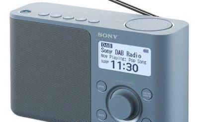 Quel est le meilleur radio portable Sony photo 3