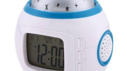 Quel est le meilleur radio-réveil pour enfant photo 3