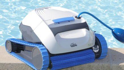 Quel est le meilleur robot nettoyeur de piscine photo 3