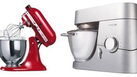 Quel est le meilleur robot pâtissier Kmix photo 3
