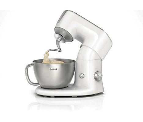 Quel est le meilleur robot pâtissier Philips photo 3
