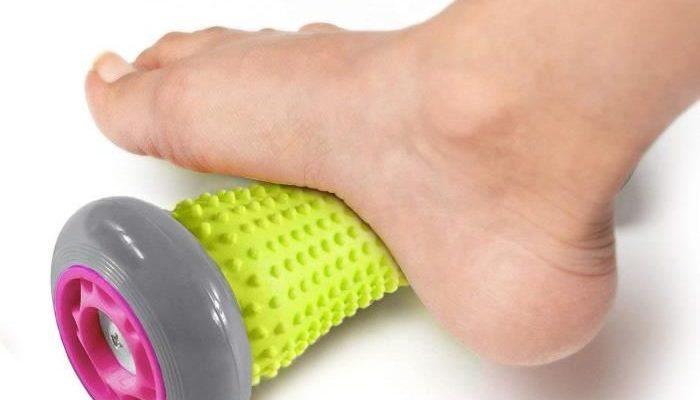 Quel est le meilleur rouleau de massage pour pieds photo 3