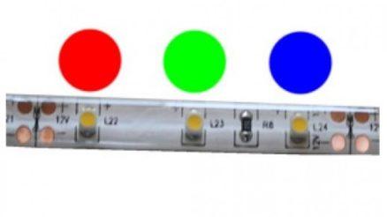 Quel est le meilleur ruban LED RGB photo 3