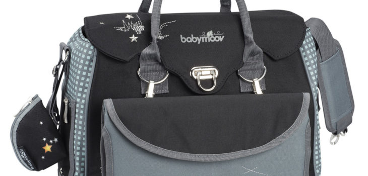 Quel est le meilleur sac à langer Babymoov photo 3