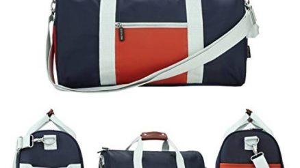 Quel est le meilleur sac de voyage cabine pour homme photo 3