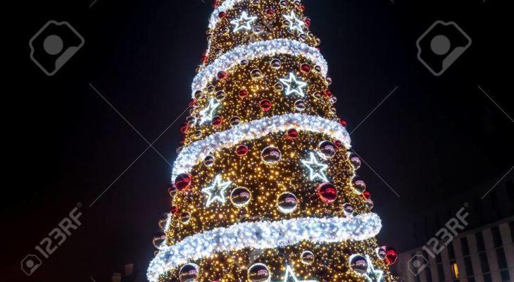Quel est le meilleur sapin de Noël illuminé photo 3