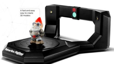 Quel est le meilleur scanner 3D photo 3