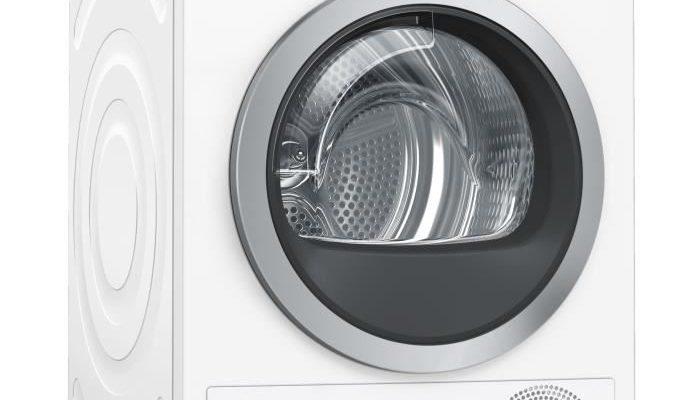 Quel est le meilleur sèche-linge avec pompe à chaleur pas cher photo 3