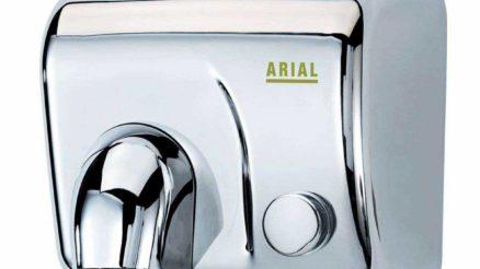 Quel est le meilleur sèche-mains électrique photo 3
