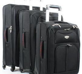 Quel est le meilleur set de valises pas cher photo 3