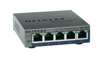 Quel est le meilleur switch réseau photo 3