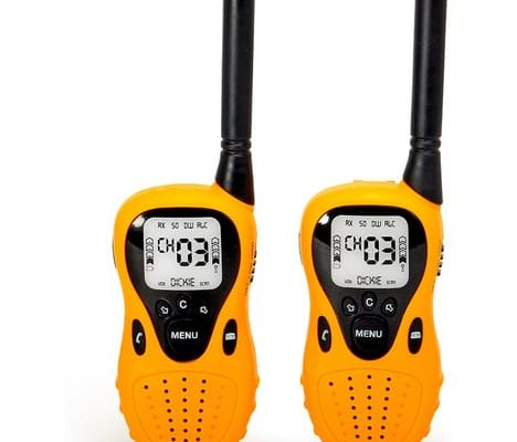 Quel est le meilleur talkie-walkie pas cher photo 3