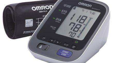 Quel est le meilleur tensiomètre Omron photo 3