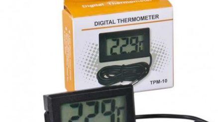 Quel est le meilleur thermomètre digital photo 3