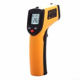 Quel est le meilleur thermomètre infrarouge pas cher photo 3