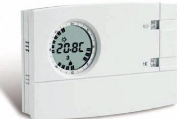 Quel est le meilleur thermostat électronique photo 3