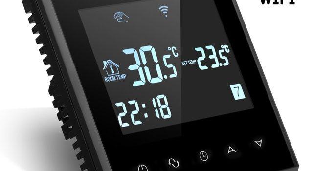 Quel est le meilleur thermostat WiFi photo 3