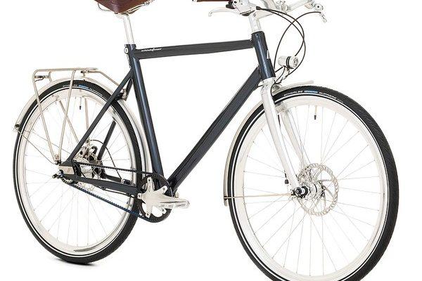 Quel est le meilleur vélo de ville léger photo 3