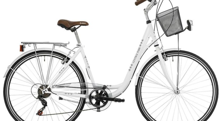 Quel est le meilleur vélo de ville pour femme photo 3