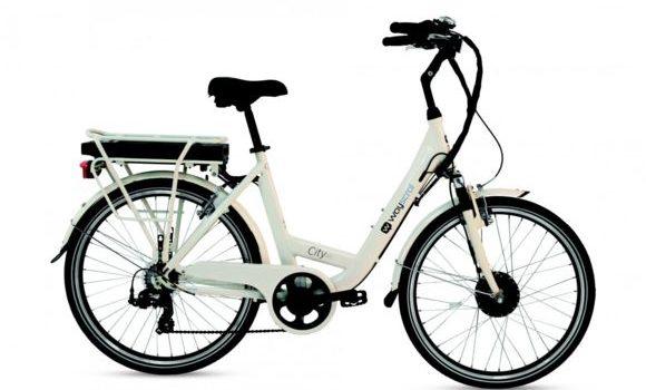 Quel est le meilleur vélo électrique 36 V photo 3