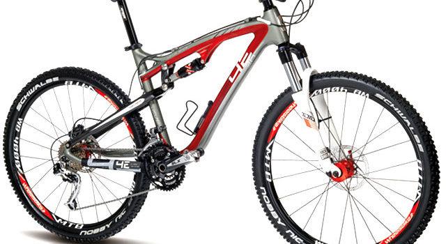 Quel est le meilleur vélo VTT pas cher photo 3
