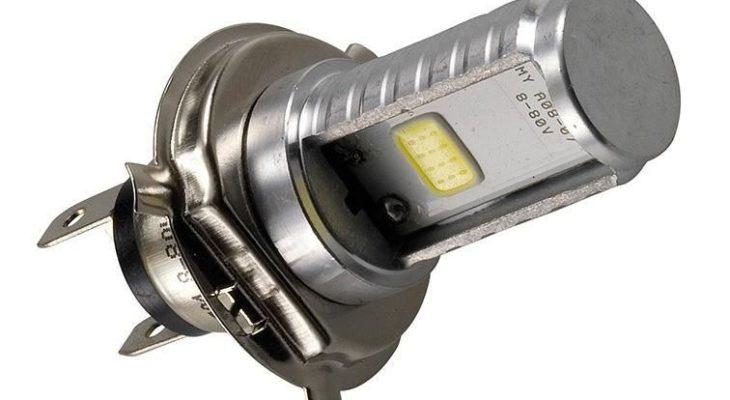 Quelle est la meilleure ampoule LED H4 photo 3