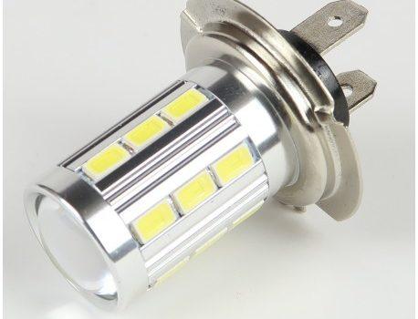 Quelle est la meilleure ampoule LED H7 photo 3