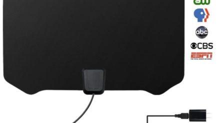 Quelle est la meilleure antenne interieur tnt puissante pas chère photo 3
