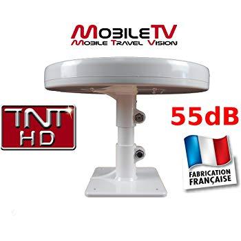 Quelle est la meilleure antenne TNT HD camping-car photo 3
