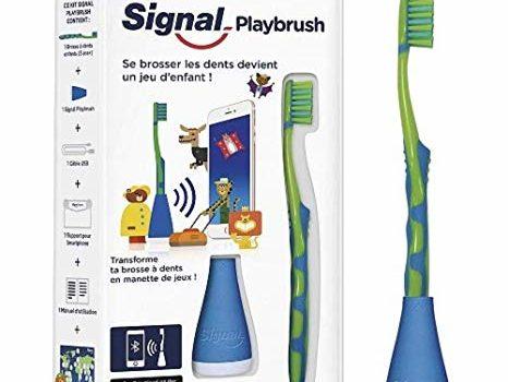 Quelle est la meilleure brosse à dents électrique d'enfant photo 3