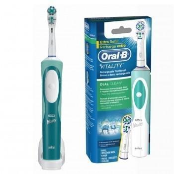 Quelle est la meilleure brosse à dents électrique pas chère photo 3