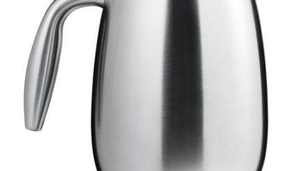 Quelle est la meilleure cafetière à piston en inox photo 3