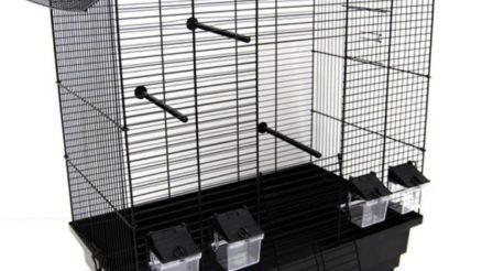 Quelle est la meilleure cage à oiseaux pas chère photo 3