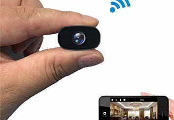 Quelle est la meilleure camera espion wifi photo 3