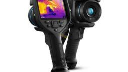 Quelle est la meilleure caméra thermique photo 3
