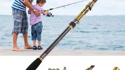 Quelle est la meilleure canne à pêche photo 3