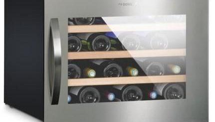 Quelle est la meilleure cave à vin encastrable photo 3
