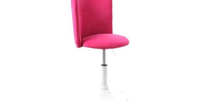 Quelle est la meilleure chaise de bureau d'enfant rose photo 3