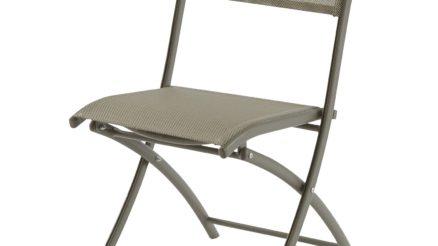 Quelle est la meilleure chaise de jardin photo 3