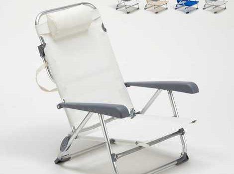 Quelle est la meilleure chaise de plage pliable photo 3