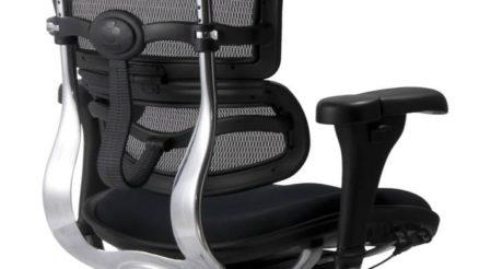 Quelle est la meilleure chaise ergonomique photo 3