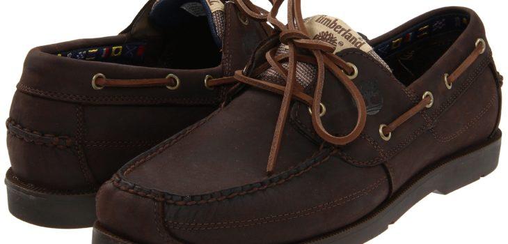 Quelle est la meilleure chaussure bateau pas chère photo 3