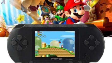 Quelle est la meilleure console de jeux portable photo 3