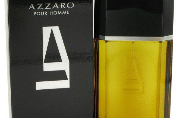 Quelle est la meilleure eau de toilette pour homme Azzaro photo 3