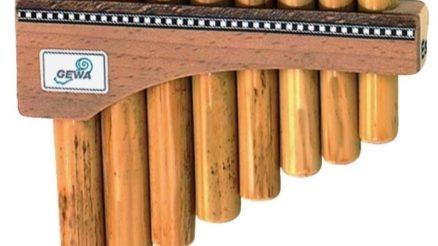 Quelle est la meilleure flûte de pan photo 3