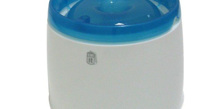 Quelle est la meilleure fontaine à eau pour chat Catit photo 3