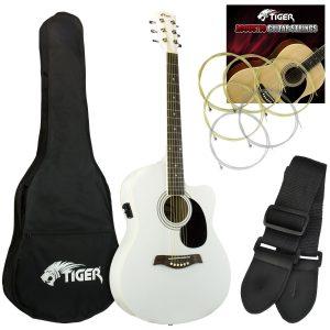 Quelle est la meilleure guitare acoustique pas chère photo 3