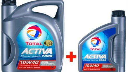 Quelle est la meilleure huile Total 10w40 photo 3
