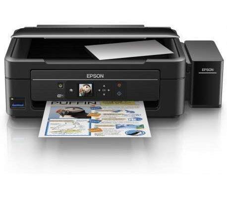 Quelle est la meilleure imprimante jet d'encre multifunction photo 3