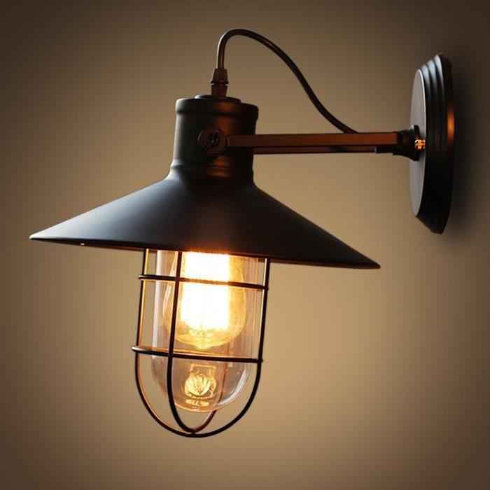 La Lampe Quelle 2019 Pour Meilleure Industrielle Murale Est 9YIW2EDH